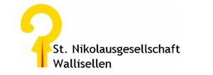 DER SAMICHLAUS - St. Nikolausgesellschaft Wallisellen
